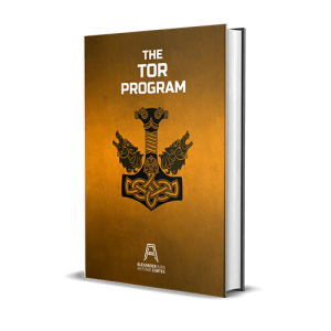The tor program by alexander cortes.