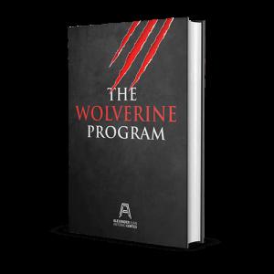 The wolverine program by alexander cortes.